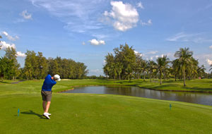 Bangkok Best Courses