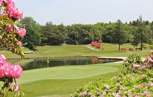 The Golf Club Ryugasaki