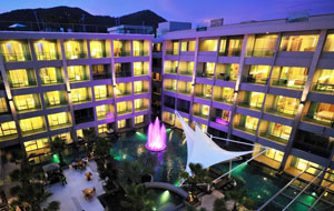 The KEE Resort and Spa Patong