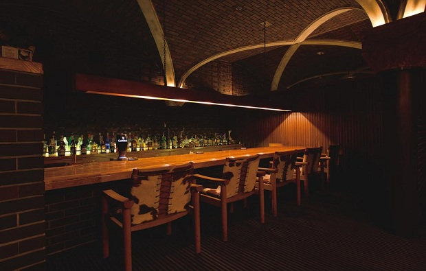 The Prince Karuizawa bar