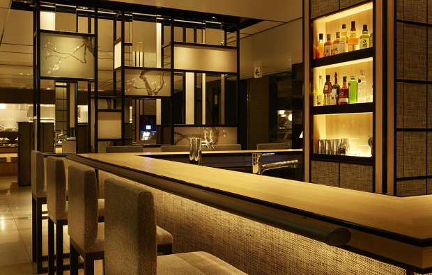 The Prince Sakura Tower Tokyo, Autograph Collection bar