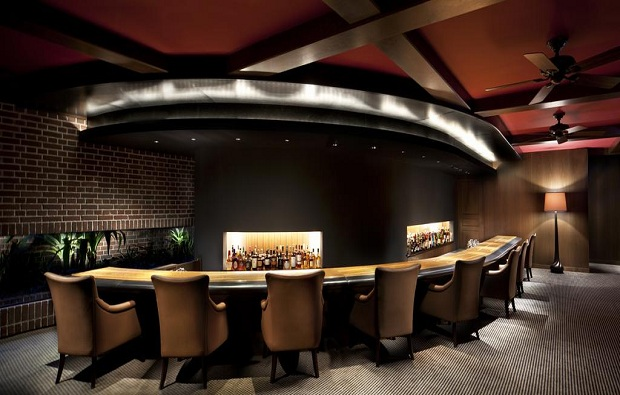 The Ritz-Carlton Okinawa bar