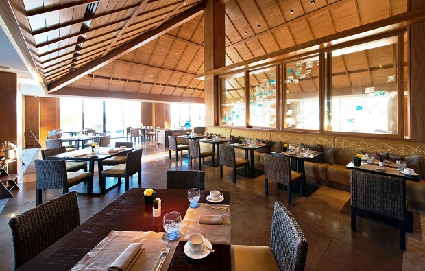 The Ritz-Carlton Okinawa restaurant