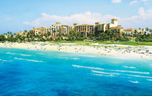 The St. Regis Saadiyat Island Resort (8 days)
