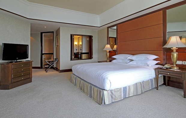 The pacific sutera roomshot