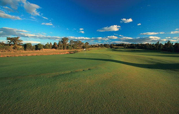 The Vintage Golf Club Hunter Valley