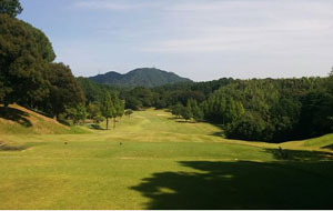 Wakamiya Golf Club