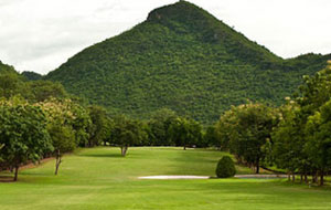 Ye Dagon Taung Golf Club