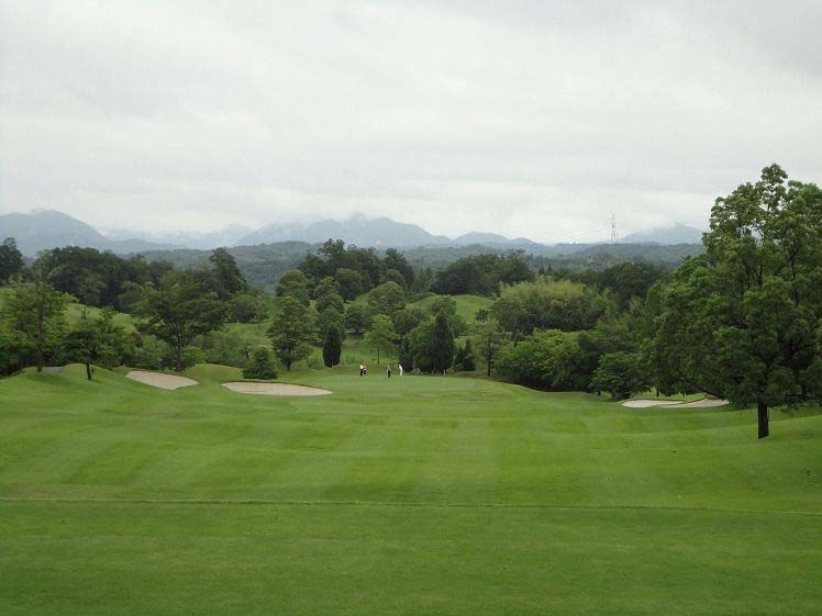 Fairways Yokawa Country Club