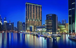 Address Dubai Marina (5 Nights)