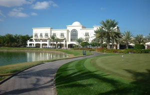Address Montgomerie (5 Nights)