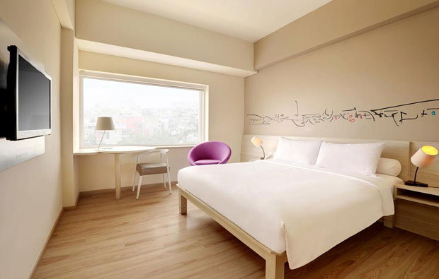 All Seasons Jakarta Room
