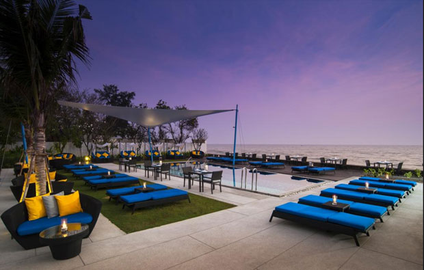 Amari Hua Hin Shoreline Beach Club