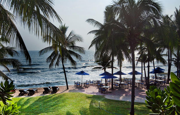 Anantara Hua Hin Resort Beachfront