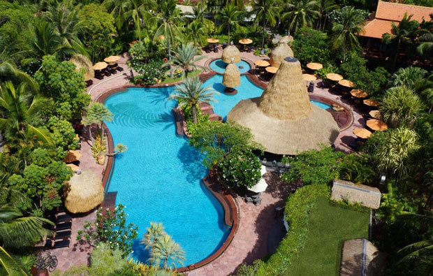 Anantara Hua Hin Resort Pool