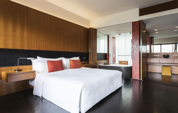 Anantara Chiang Mai Resort Room