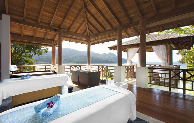 The Andaman, a Luxury Collection Resort, Langkawi Spa