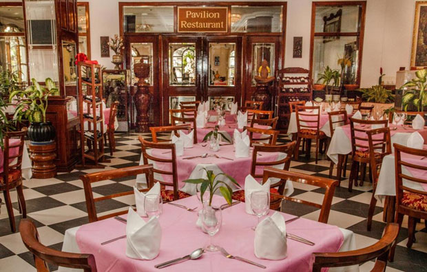 Angkor Holiday Hotel Restaurant