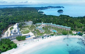 Laguna Bintan Unlimited Golf