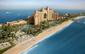 Atlantis The Palm (5 Nights)