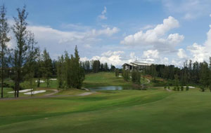 Austin Heights Golf Resort