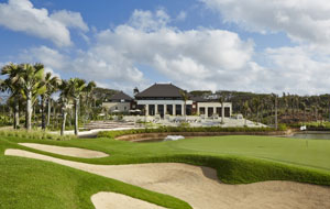 Bali National Stay & Play - Unlimited Golf