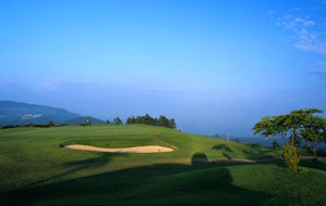 Beppu Golf Club