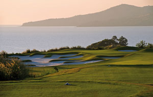 Best Golf Courses in Philippines