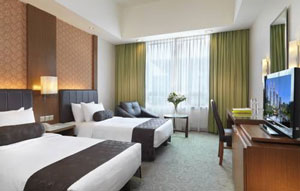The Boulevard – A St Giles Hotel, Kuala Lumpur roomshot