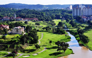 Bukit Jalil Golf Country Resort
