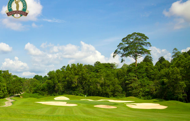 bunkers Batam Hills Golf Resort
