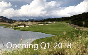 Cam Ranh Links Golf Resort