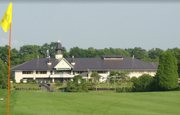Chitose Airport Country Club Clubhouse