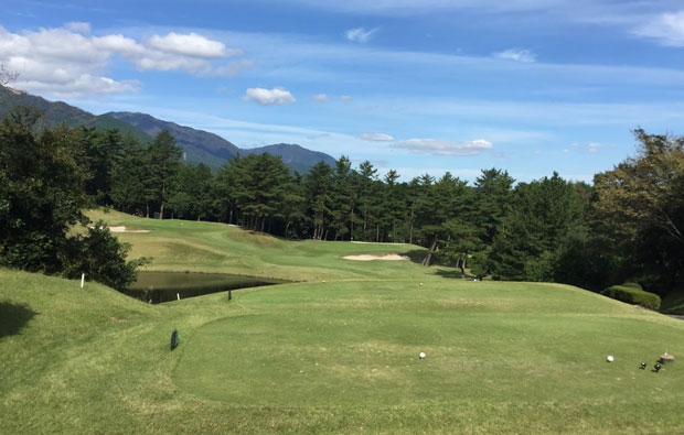 Chunichi Country Club Par 3