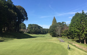 Chunichi Country Club