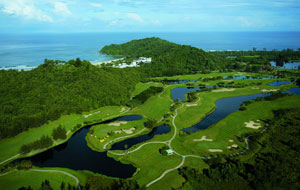 Dalit Bay Golf Country Club