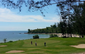 Damai Golf Country Club