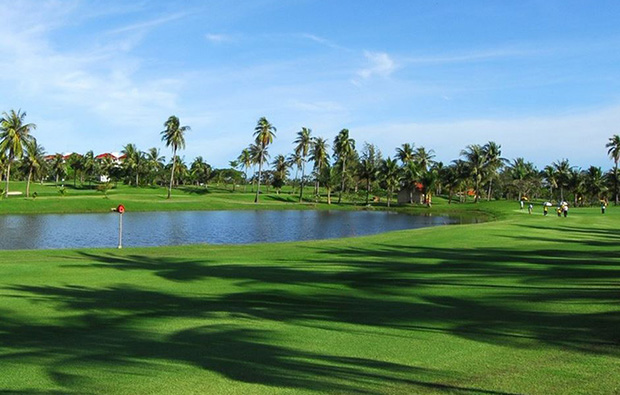 fairwa,y eastern star country club, pattaya, thailand