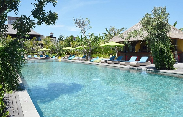 element by western bali pool