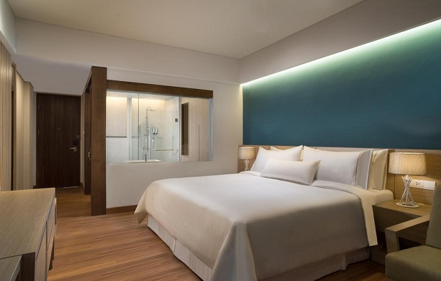 element by western bali roomshot