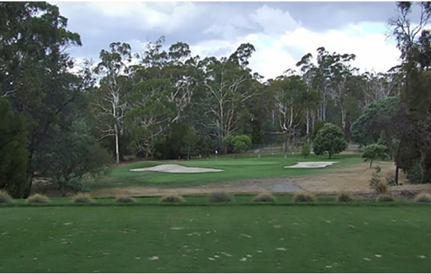 Country Club Tasmania Events