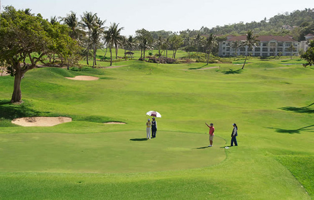 Bluewater & Fairways Golf Resort