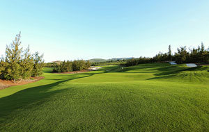 FLC Quy Nhon Golf Links Fairway