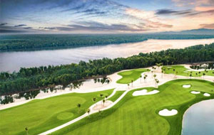 Forest City Golf Resort