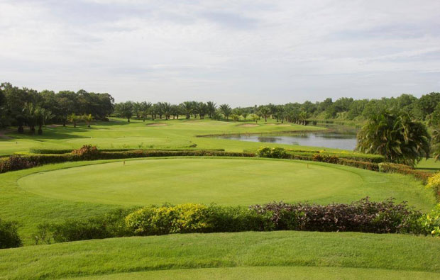 Garden City Golf Club, Phnom Penh