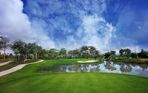 Chiang Mai Golf & Culture