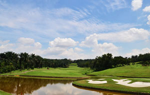 Glenmarie Golf Country Club