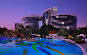 Grand Hyatt Dubai (5 Nights)