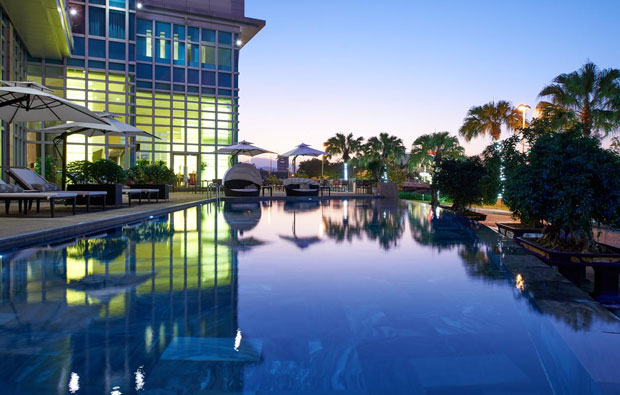 Grand Mercure Danang Pool
