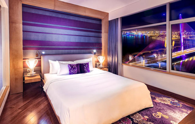 Grand Mercure Danang Room